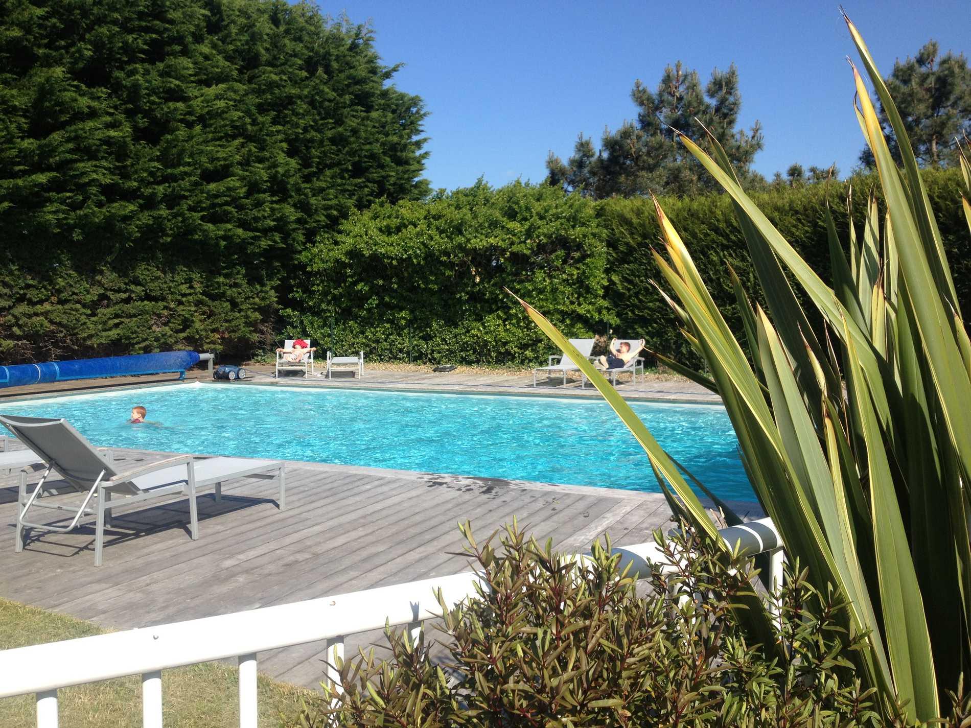 Le Galet Hotel et Spa pr¨s de La Trinite sur mer et de Carnac en